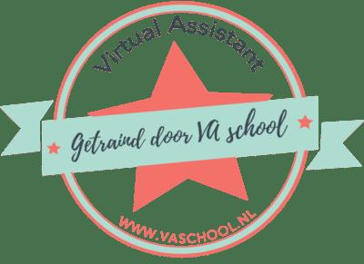 Certificaat VAschool
